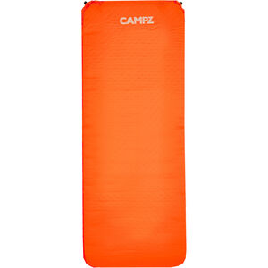 CAMPZ Deluxe Comfort Matte XL orange