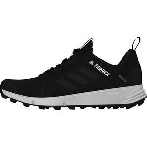 adidas TERREX Speed GTX Schuhe Damen core black/core black/footwear white core black/core black/footwear white