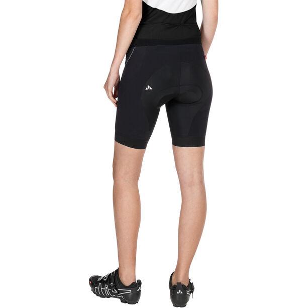 VAUDE Pro II Pants Damen black
