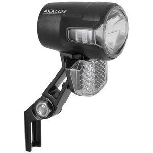 Axa Compactline 35 Steady Auto Scheinwerfer Standlicht+Einschaltautomatik bei fahrrad.de Online