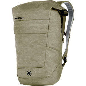 Mammut Xeron Courier 20 Daypack olive olive