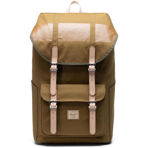 Herschel Little America Backpack butternut butternut