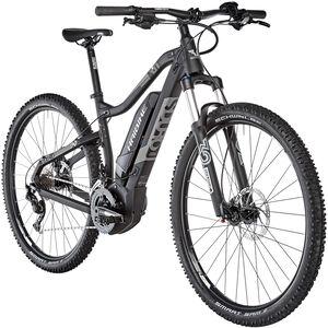 HAIBIKE SDURO HardNine 3.0 schwarz/grau/weiß matt bei fahrrad.de Online
