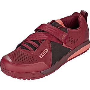 ION Rascal Shoes ruby rad