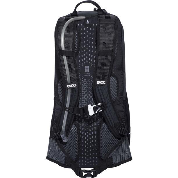 EVOC CC Lite Performance Backpack 16l + Bladder 2l black