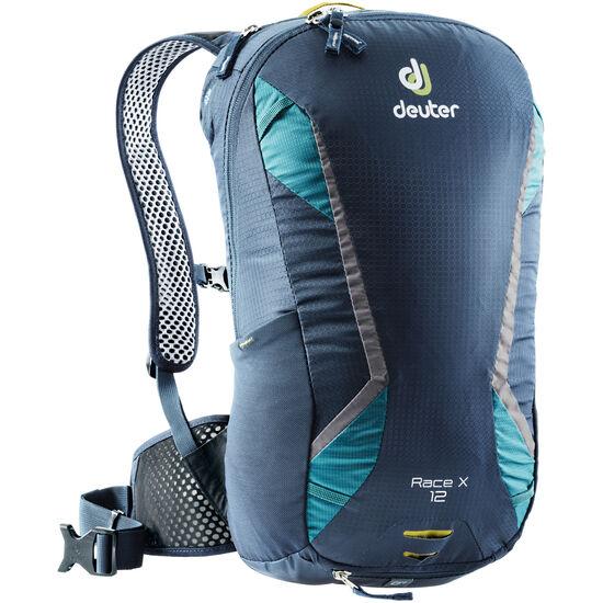 Deuter Race X Backpack 12l navy-denim bei fahrrad.de Online