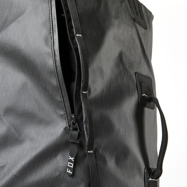 Fox Transition Duffle Bag black