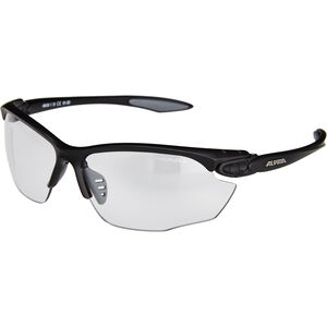 Alpina Twist Four VL+ Brille black matt black matt