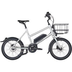 ORBEA Katu-E 30 etheric silver bei fahrrad.de Online