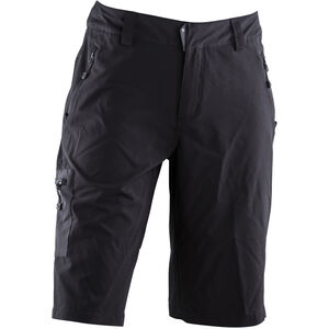 Race Face Trigger Shorts Herren black black