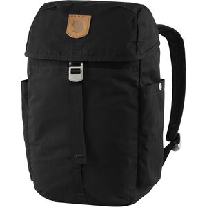Fjällräven Greenland Top Backpack Small black black