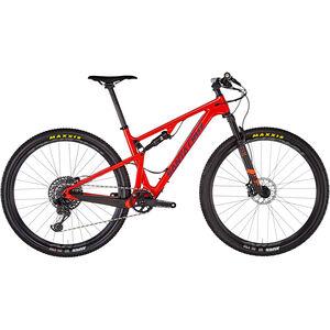 Santa Cruz Blur 3 C S-Kit red bei fahrrad.de Online