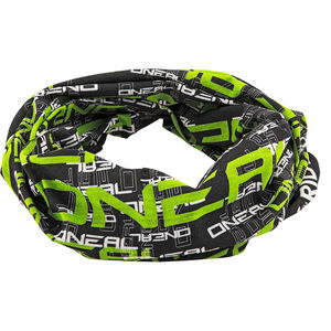 ONeal Neckwarmer Matrix black/green