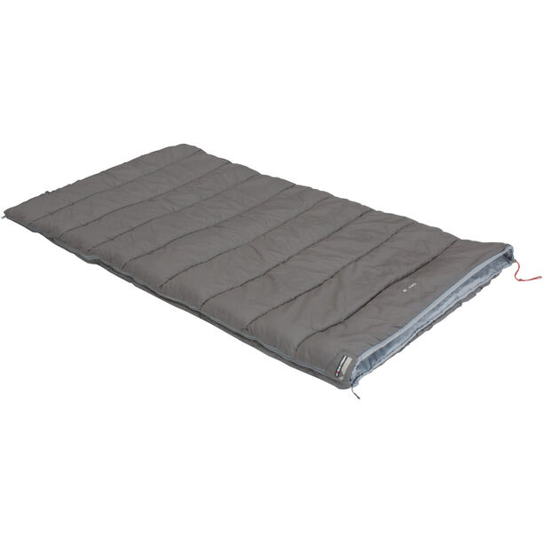 High Peak Tay 8 Sleeping Bag grey/light grey