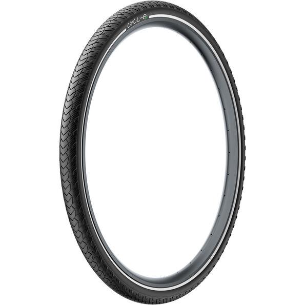 """Pirelli Cycl-e XT Drahtreifen 28x1.60"""" black"""