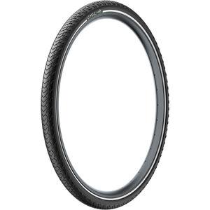 """Pirelli Cycl-e XT Drahtreifen 28x2.00"""" black black"""