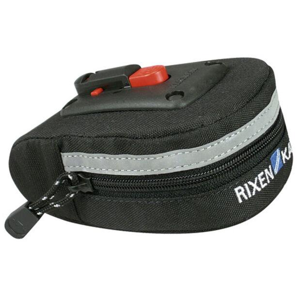 KlickFix Micro 40 Satteltasche schwarz