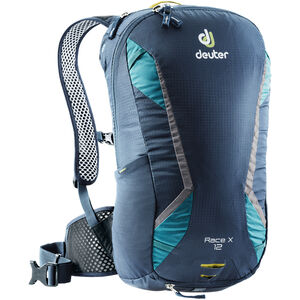 Deuter Race X Backpack 12l navy-denim navy-denim