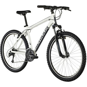 "Serious Eight Ball 26"" white/grey bei fahrrad.de Online"