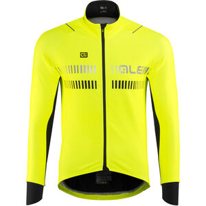 Alé Cycling Clima Protection 2.0 Nordik Jacket Men yellow