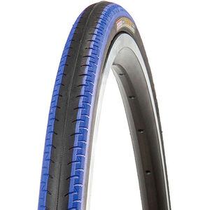 """Kenda Kontender K-196 Reifen 28"""" Draht schwarz-blau schwarz-blau"""