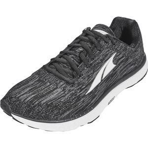 Altra Escalante Road Running Shoes Herren black/grey black/grey