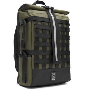 Chrome Barrage Cargo Rucksack ranger/black ranger/black