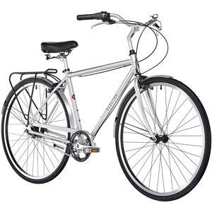 Electra Loft 7i Men Brushed Aluminum bei fahrrad.de Online