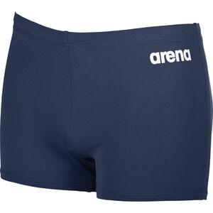 arena Solid Shorts Herren navy-white navy-white