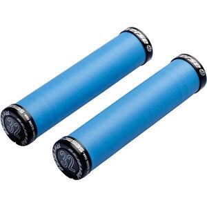 Reverse Seismic Ergo Griffe 145mm blau/schwarz blau/schwarz