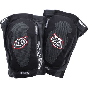 Troy Lee Designs KGS 5400 Knee Guard black black
