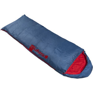 Lafuma Active 10° Sleeping Bag XL insigna blue/vibrant red insigna blue/vibrant red