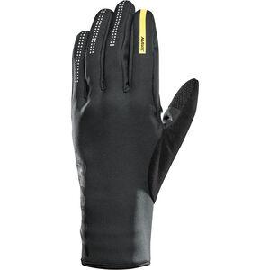 Mavic Essential Thermo Gloves black/black black/black