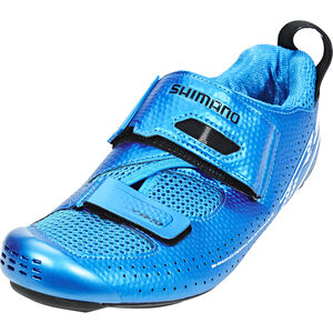 Shimano SH-TR9 Schuhe blau blau