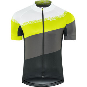 Giro Chrono Sport Jersey Herren citron green terrace citron green terrace