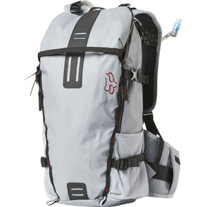 Fox Utility Hydration Bag Large steel gray steel gray