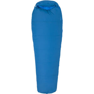 Marmot Nanowave 25 Sleeping Bag Long classic blue classic blue