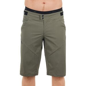 Cube AM Baggy Shorts inklusive Innenhose Herren olive olive