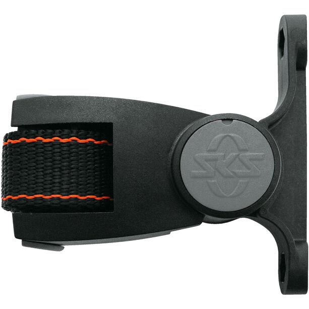 SKS Flaschenhalter-Adapter schwarz