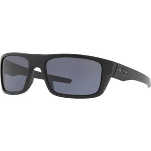 Oakley Drop Point Brille matte black/grey matte black/grey