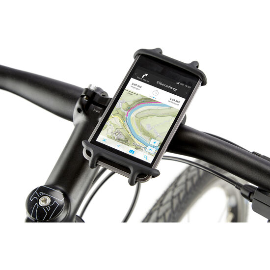 Red Cycling Products Easy Up Smartphone Halter bei fahrrad.de Online