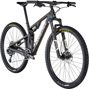 Santa Cruz Blur 3 C R-Kit black black