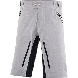Protective Austin Shorts Herren grey melange grey melange