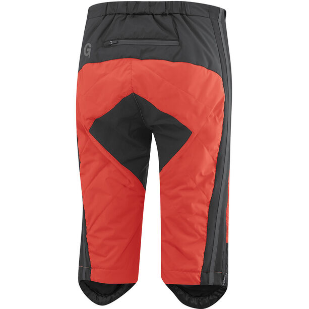 Gonso Moata Primaloft Shorts Damen fiery coral