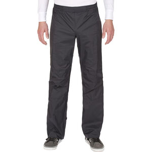 VAUDE Drop II Pants Herren black black