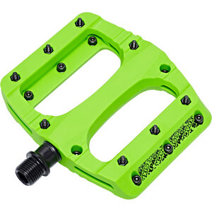 Sixpack Vegas Pedals neon-green neon-green