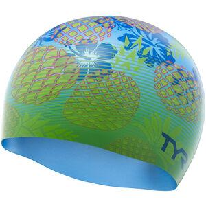 TYR Pineapple Fade Cap blue/green blue/green