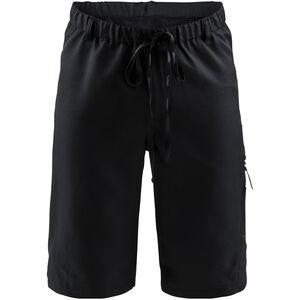 Craft Bike XT Shorts Kinder black/white black/white