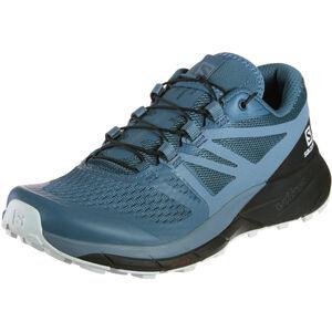Salomon Sense Ride 2 Schuhe Damen blue blue