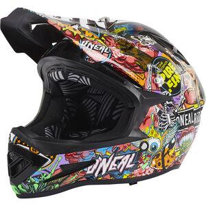ONeal Warp Fidlock Helmet Crank (black/multi) bei fahrrad.de Online